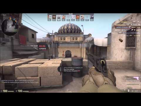 Desert Eagle Conspiracy Gameplay