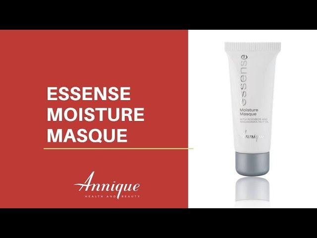 Essense Moisture Masque
