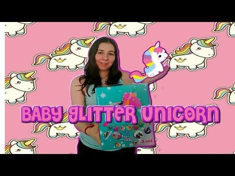 ayudamos-a-dar-a-luz-a-bebes-unicornio-|-baby-glitter-unicorns-unboxing-sobres-sorpresa