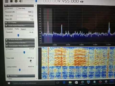 10 7 MHz IF to SDRplay by pe1etr