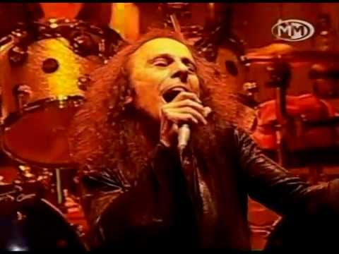 DIO - Temple Of The King - Kill The King (Live 2006)