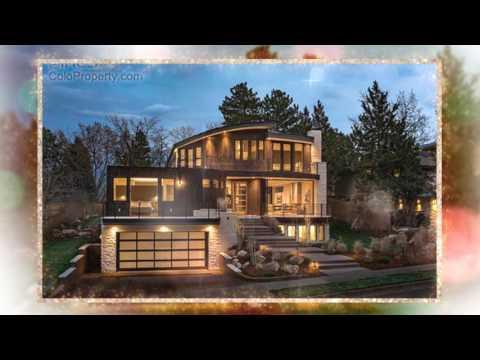 Homes In Boulder Colorado