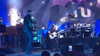 """Dave Matthews Band """"Rapunzel"""" 6/16/18 Camden"""