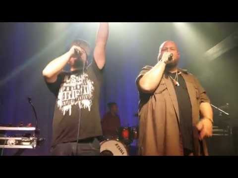 Big Smo : Kickin it in Tennessee Live 4K