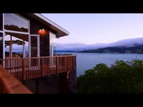 Romantic Island Hideaway in Belvedere, California