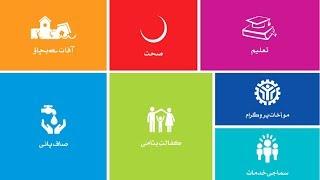 An Introduction of Alkhidmat Foundation Pakistan