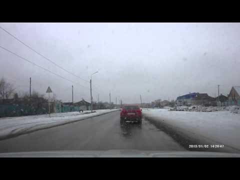 Из Рудни (Волгоградская область) в Волгоград за 3 мин