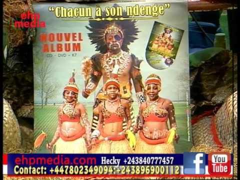 Folklore Mongo Nkumu Tula  elongo na comette prince kanga balakisi bopikiliki ya folklore mongo