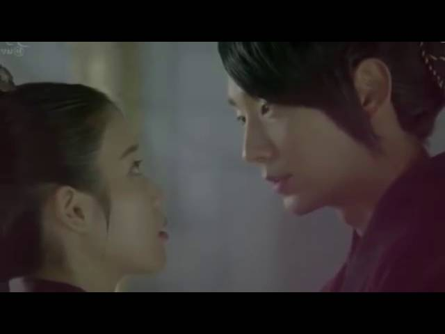 Moon lovers: Scarlet Heart Ryeo ep 8 cut