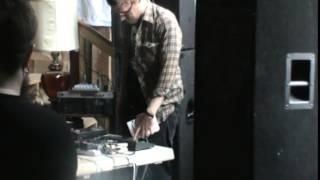 MPLS INDUSTRIAL / NOISE FEST - 19.06.15 Leo Brochu