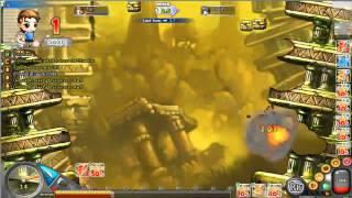 DDTank Official Gameplay Trailer
