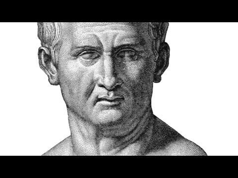 Law and Justice - Cicero and Roman Republicanism - 12.3 Cicero and the Constitution