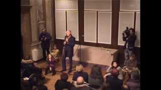 Diego Dalla Palma presenta