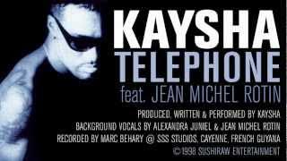 kaysha telephone official audio
