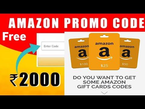 Amazon Promo Code | Amazon Promo Codes 2019|amazon Promo Codes 2019 Hindi|amazon Coupon Code #Amazon