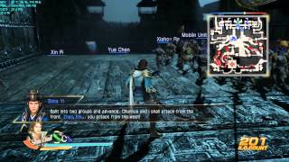 Dynasty Warriors 8 Xtreme Legends - Complete Edition (2014) Gameplay ASUS G750JW NVIDIA GTX 765m