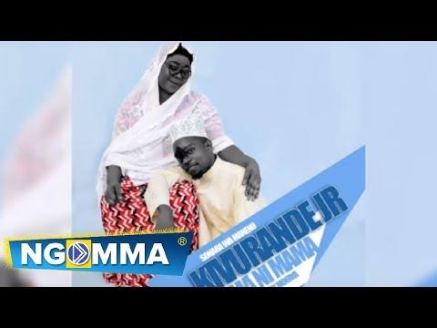Kivurande Jr Mama Ni Mama Official Audio