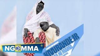 Kivurande Jr - MAMA NI MAMA (Official Audio)