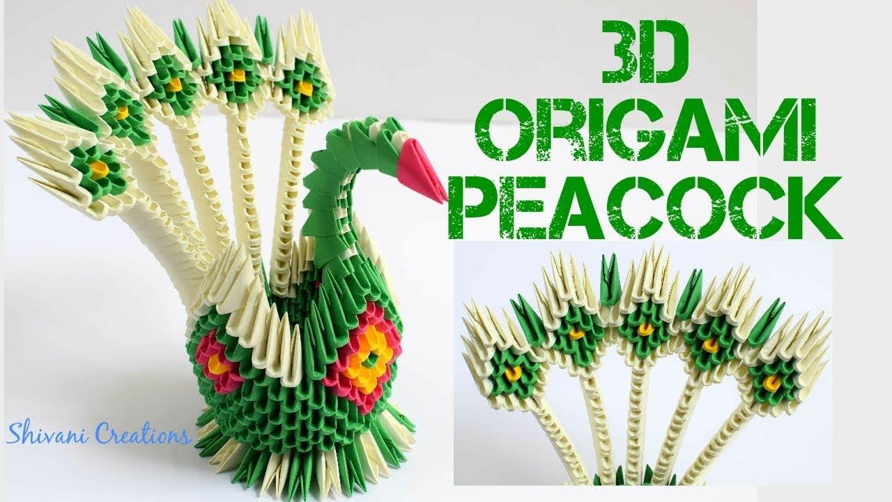 3d origami on 3d-origami - DeviantArt | 720x1280