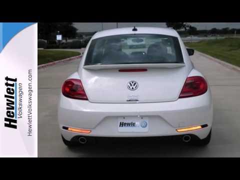 2014 Volkswagen Beetle Austin Round-Rock Georgetown, TX #V14185 - SOLD
