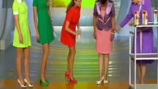 видео Жидкие колготки: применение, обзоры (Top Model Secret, Sally Hansen, Benefit и Avon)