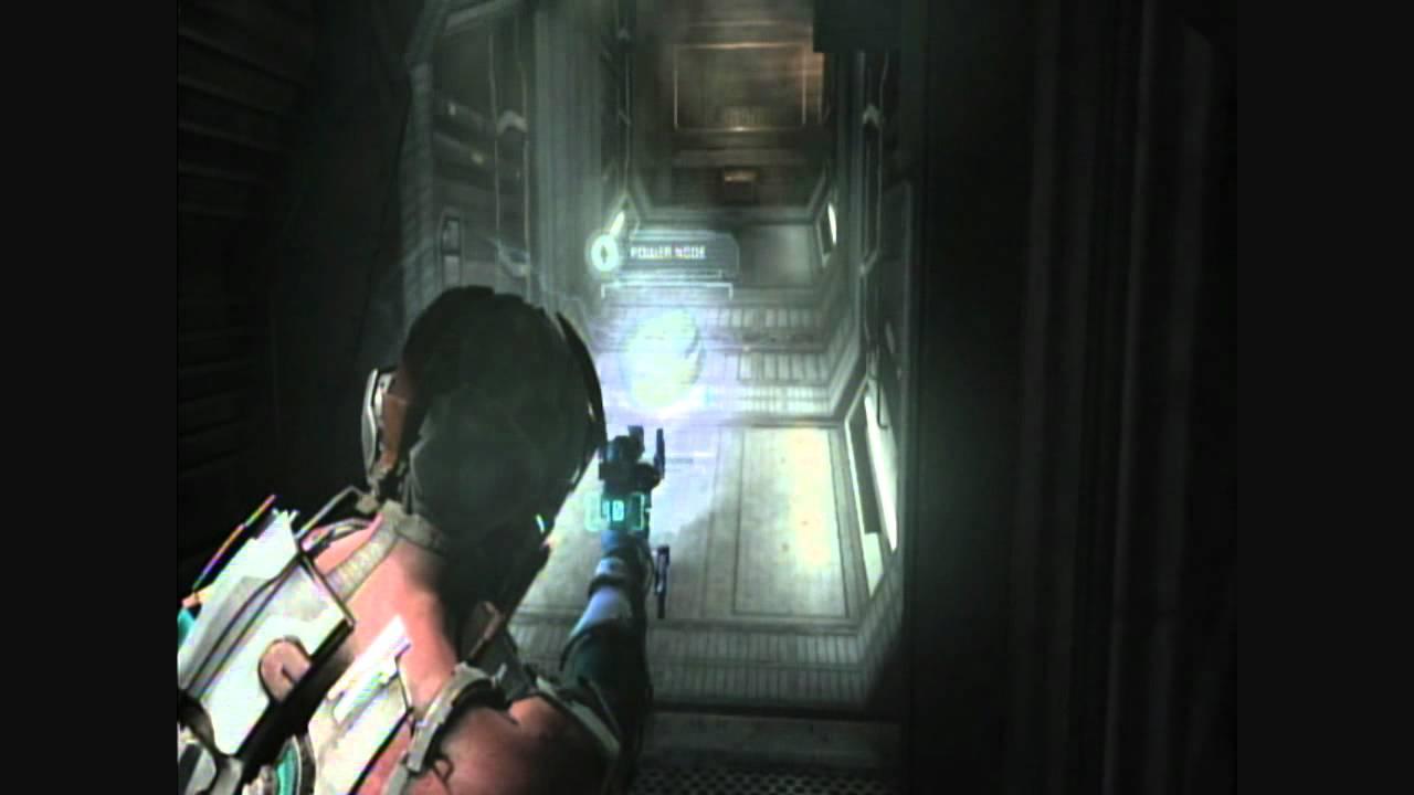 Dead Space 2 - Mode Guide & Encyclopedia ... on