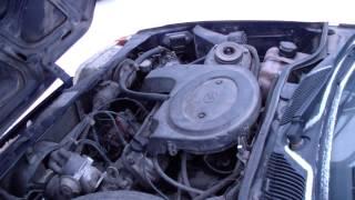 Заводим автомобиль в минус 40 градусов.