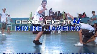 Guu Henrike Ft Gui Santos - PERFORMANCE - DeathFight: Rio de Janeiro 4