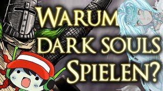 Warum du Dark Souls spielen solltest!