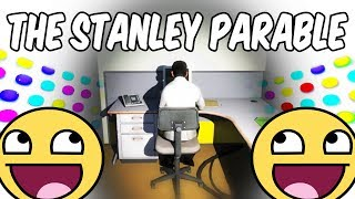 The Stanley Parable - WELCOME TO HEAVEN (FINALE)