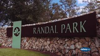 Randal Park in Orlando, Florida | Mattamy Homes