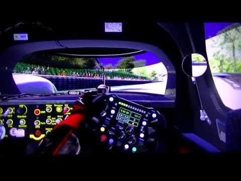 Audi R18 Sport Team Joest