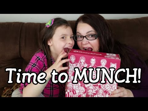 We Ate Snacks From Around The World - MunchPak - International Candies and Snacks