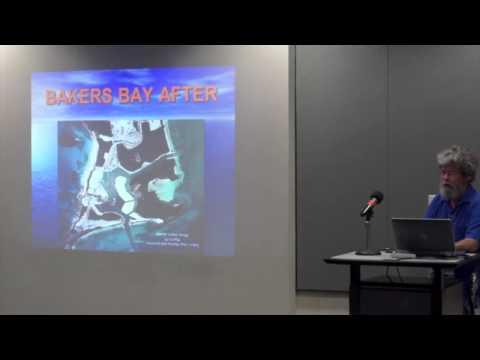 Tom Goreau Explains Data on Bakers Bay Coral Reef Decline
