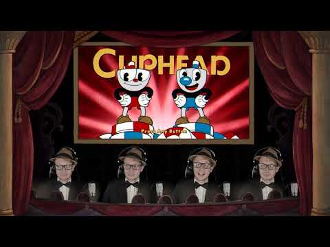 "CUPHEAD intro ""Don't Deal With The Devil"" Acapella Cover"
