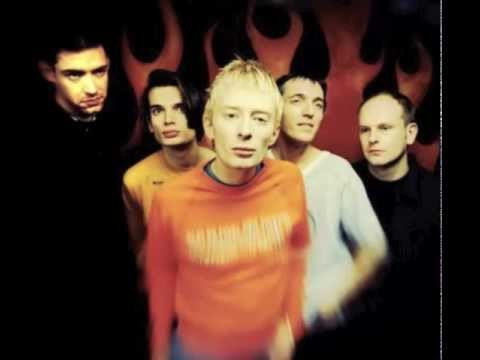 Radiohead - Union City Blue (Blondie Cover)