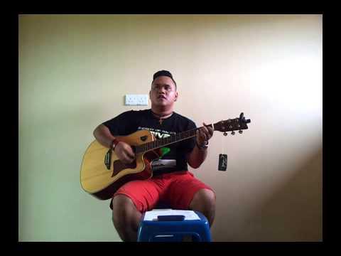 Setengah Mati Merindu - Judika cover by Phillies De Crew