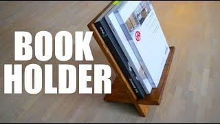✅ Tollen Zeitschriftenhalter aus Regalbretter selber machen - Anleitung -
