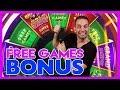 $25 Money Bags jackpot in Oklahoma casino - YouTube
