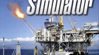 Oil Platform Simulator PC