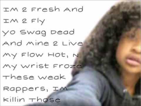 Young Lyric aka Lyrikkal #UAlreadyKnowIt (Lyrics)