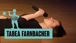 Tabea Farnbacher – Das Aufwachsen