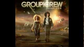 "Group 1 Crew ""Forsaken"" (Lyrics on Screen)"