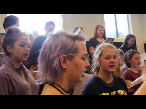 Sir Francis Drake High School Music Department