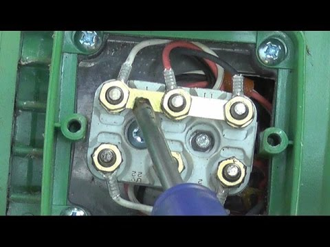 star delta 220 440 youtube 440 volts wiring diagrams 220 440 motor wiring diagram #14