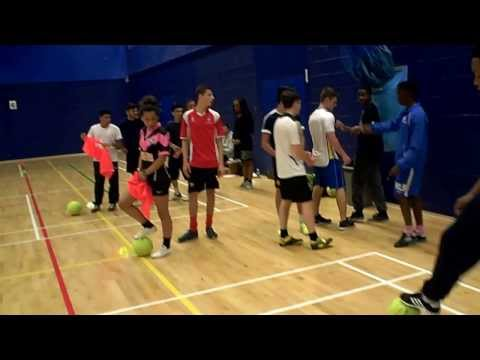 Macauley Levy-Smith Coaching assessment