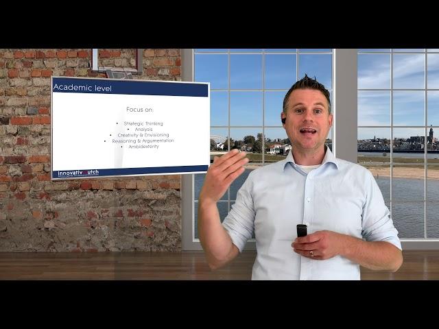 1.2 Simulation | Innovation Management Game