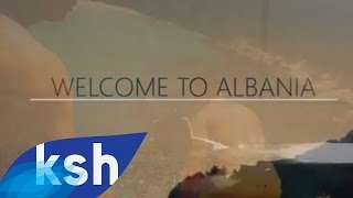 Korab Shaqiri - Welcome to Albania (Official Video)(