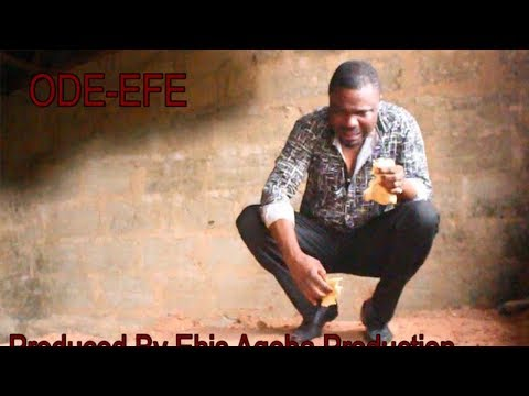 ODE-EFE [Official Thriller] | Latest Benin Movie 2018
