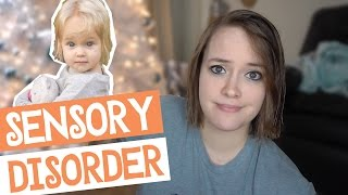 REVELYNNE'S SENSORY DISORDER | What Is It & Signs I Saw.